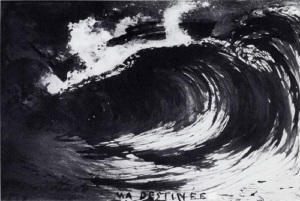 the-wave-or-my-destiny-1857-victor-hugo