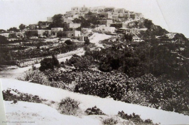Iqrit-in-1948